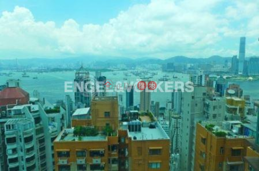 2 Bedroom Flat for Sale in Mid Levels West | 2 Park Road | Western District, Hong Kong Sales, HK$ 17M