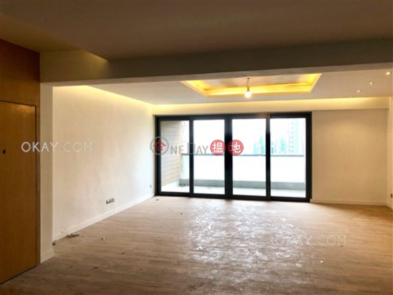 HK$ 130,000/ month | Borrett Mansions Central District Efficient 4 bedroom with balcony & parking | Rental