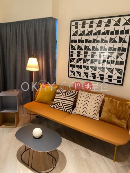 1房1廁,星級會所,露台柏蔚山 3座出租單位 柏蔚山 3座(Fleur Pavilia Tower 3)出租樓盤 (OKAY-R365991)