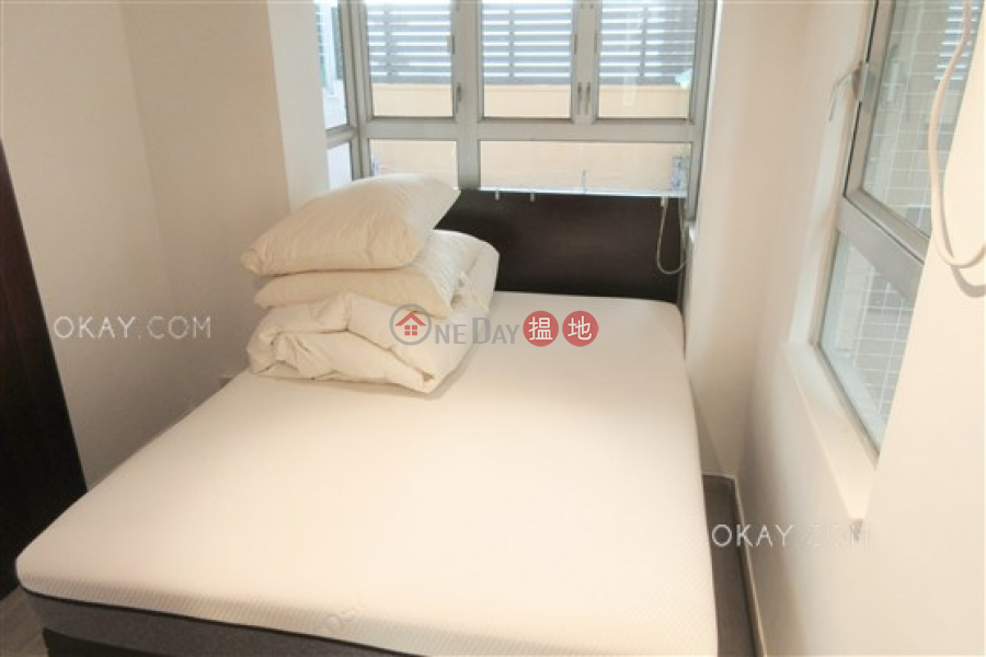 Property Search Hong Kong | OneDay | Residential, Rental Listings | Unique 1 bedroom with terrace | Rental