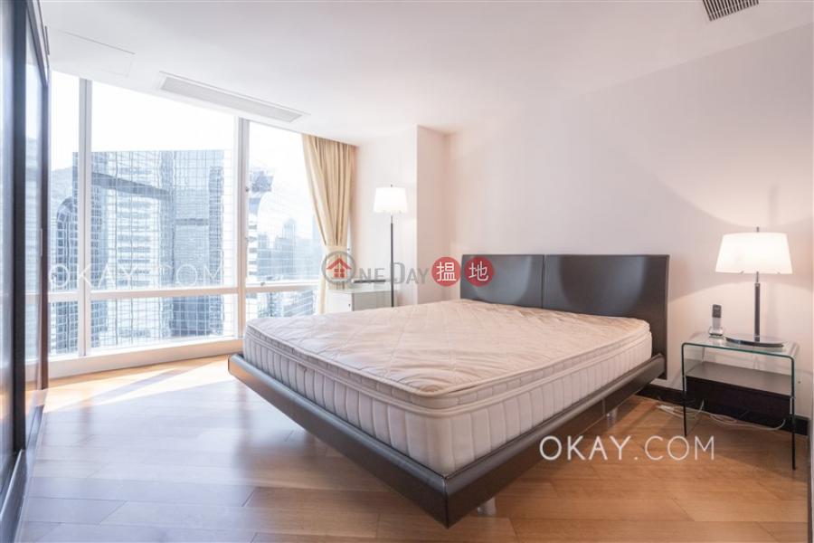 HK$ 48,000/ month, Convention Plaza Apartments, Wan Chai District | Tasteful 2 bedroom on high floor | Rental