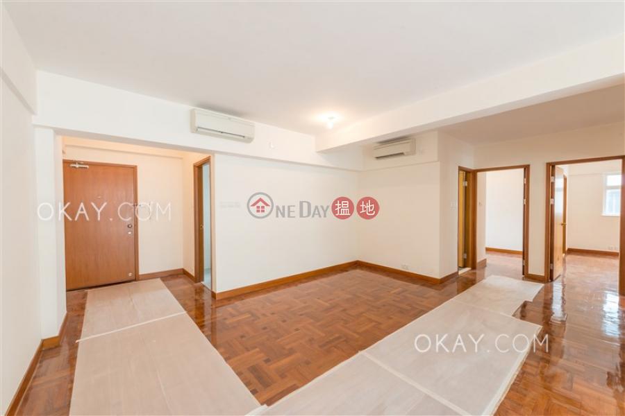 安碧苑-中層|住宅出租樓盤|HK$ 55,000/ 月