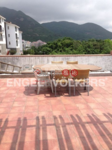 HK$ 48.8M, Cypresswaver Villas Southern District 3 Bedroom Family Flat for Sale in Chung Hom Kok