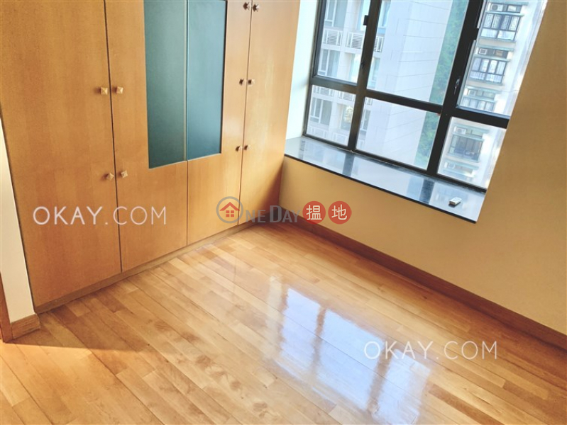 Property Search Hong Kong | OneDay | Residential | Sales Listings Stylish 2 bedroom on high floor with parking | For Sale