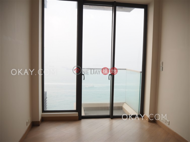 2房2廁,極高層,星級會所,露台《維壹出租單位》|維壹(Harbour One)出租樓盤 (OKAY-R94908)
