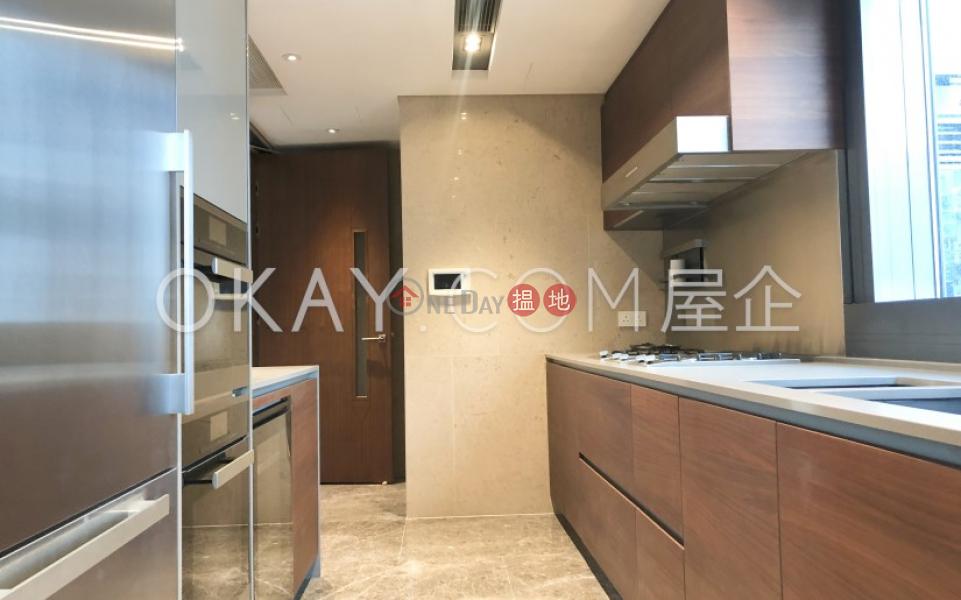 香港搵樓 租樓 二手盤 買樓  搵地   住宅-出租樓盤-4房3廁,極高層,露台《翰林軒出租單位》