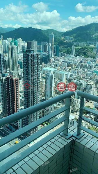 特色單位,兩房實用靚則, 連天台港灣豪庭2期5座買賣盤 港灣豪庭2期5座(Tower 5 Phase 2 Metro Harbour View)出售樓盤 (XGJL856301765)