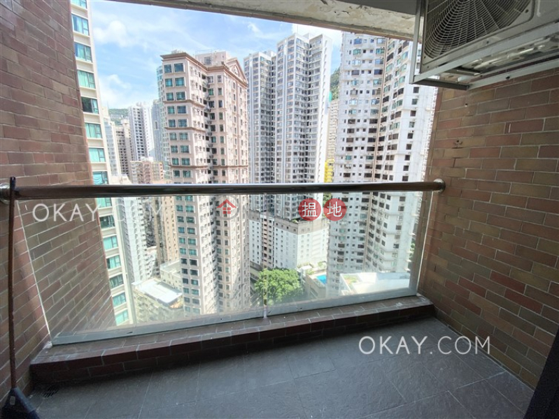 香港搵樓|租樓|二手盤|買樓| 搵地 | 住宅出租樓盤-3房2廁,實用率高,極高層,露台《信怡閣出租單位》
