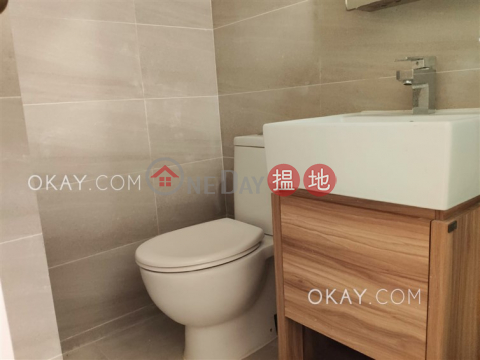 Gorgeous 3 bedroom with rooftop & balcony | For Sale|Ying Wah Court(Ying Wah Court)Sales Listings (OKAY-S38134)_0