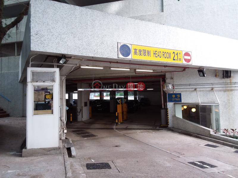 Hong Kong Garden Multi-Storey Car Park (Behind Block 25-28) (Hong Kong Garden Multi-Storey Car Park (Behind Block 25-28)) Sham Tseng|搵地(OneDay)(2)