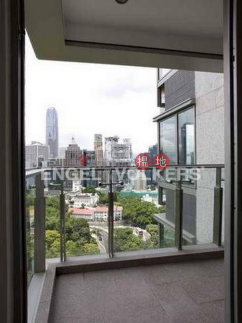 3 Bedroom Family Flat for Sale in Central Mid Levels|Kennedy Park At Central(Kennedy Park At Central)Sales Listings (EVHK37994)_0