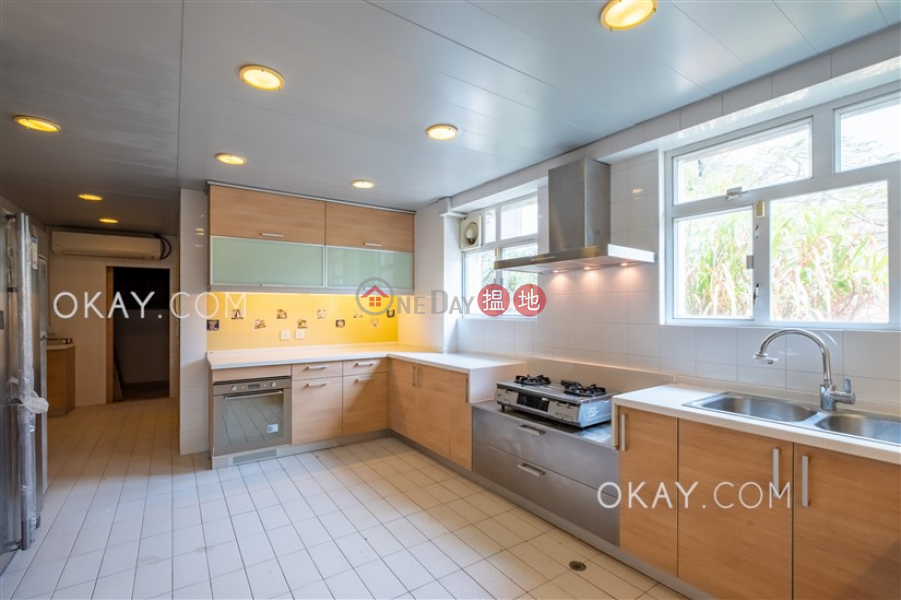 Beautiful house with sea views, rooftop & terrace | Rental 10 Tai Tam Road | Southern District Hong Kong Rental | HK$ 168,000/ month