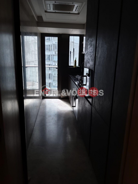 HK$ 52,000/ month, Alassio Western District 2 Bedroom Flat for Rent in Mid Levels West