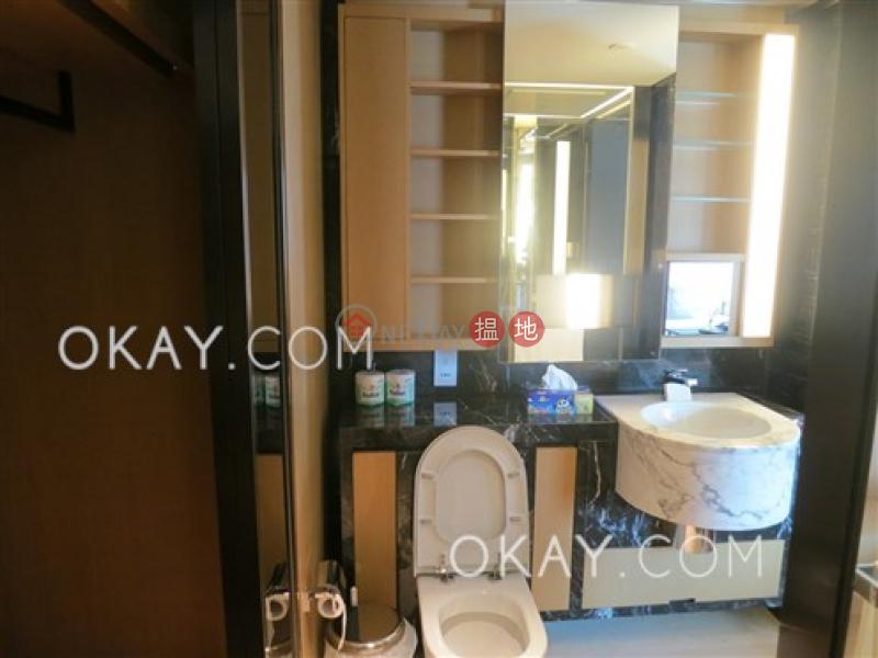 HK$ 27,000/ month Gramercy Western District | Generous 1 bedroom in Mid-levels West | Rental