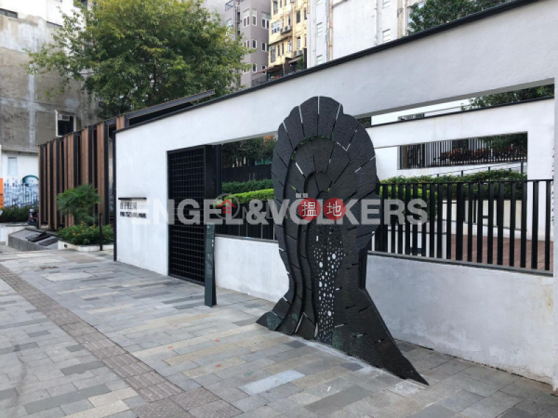 HK$ 23,000/ month, 46-48 Gage Street Central District, 1 Bed Flat for Rent in Soho