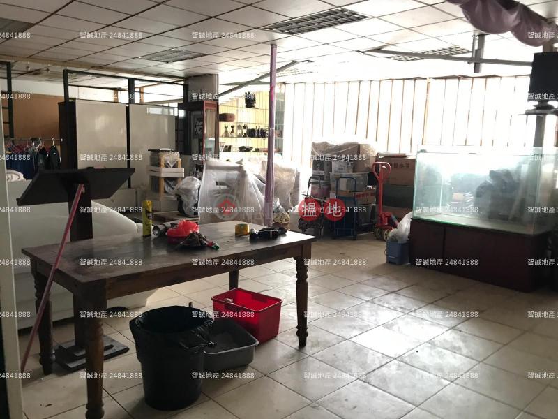 [Tsuen Wan West near Discovery Park ] Goodwill Industrial Bldg (have platform+electricity 500A) 24 Pak Tin Par Street | Tsuen Wan, Hong Kong Sales HK$ 17M