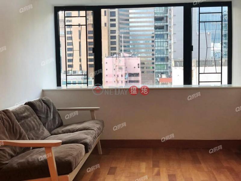 HK$ 42,000/ month Elizabeth House Block A, Wan Chai District | Elizabeth House Block A | 3 bedroom High Floor Flat for Rent