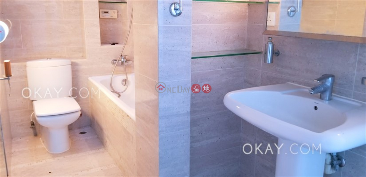 Stylish house with terrace, balcony | For Sale | 1110-1125 Hiram\'s Highway | Sai Kung, Hong Kong | Sales HK$ 29M