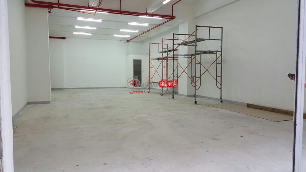 車房首選 全城最筍-8馬角街 | 荃灣-香港-出租HK$ 50,000/ 月