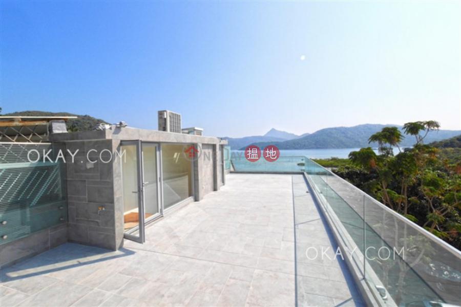 4房3廁,海景,連車位,露台《北潭涌村屋出售單位》|北潭涌村屋(Pak Tam Chung Village House)出售樓盤 (OKAY-S286097)