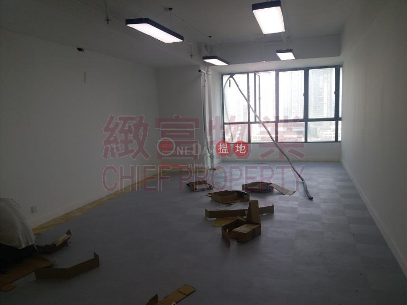 全新裝修,雲石大堂|黃大仙區新時代工貿商業中心(New Trend Centre)出租樓盤 (29828)