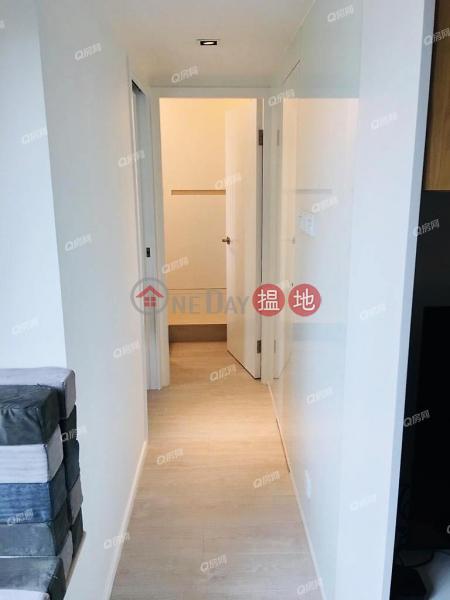 HK$ 21,000/ 月藍灣半島 5座柴灣區|品味裝潢,內園2房積皇,《藍灣半島 5座租盤》