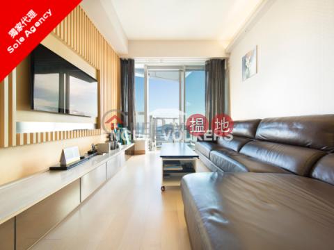 黃竹坑三房兩廳筍盤出售 住宅單位 深灣 1座(Marinella Tower 1)出售樓盤 (EVHK43903)_0