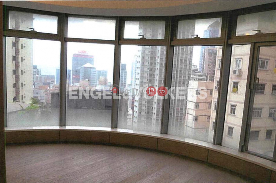 Property Search Hong Kong | OneDay | Residential, Sales Listings | 3 Bedroom Family Flat for Sale in Mid Levels West