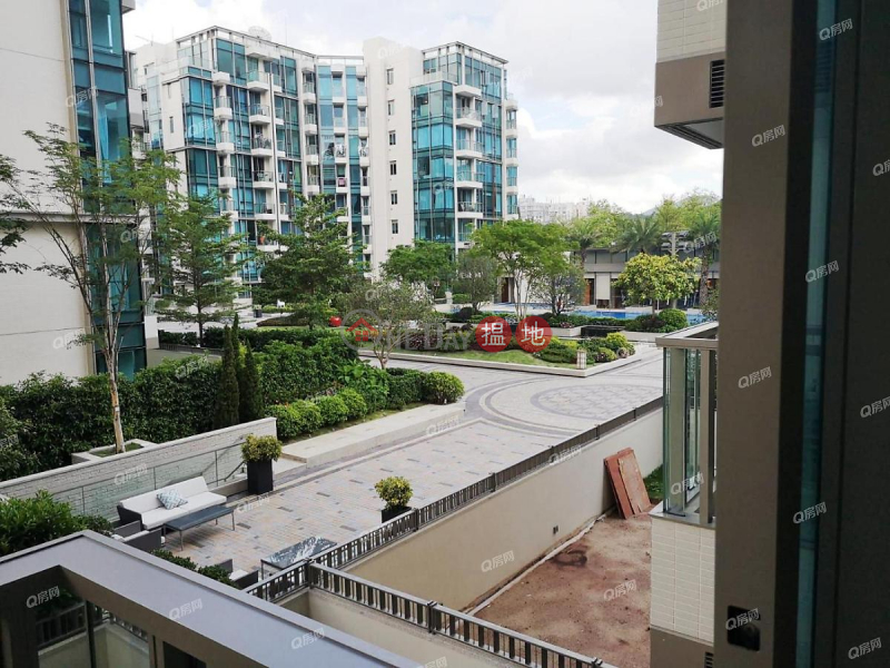 逸瓏園1座-低層-住宅|出售樓盤-HK$ 790萬