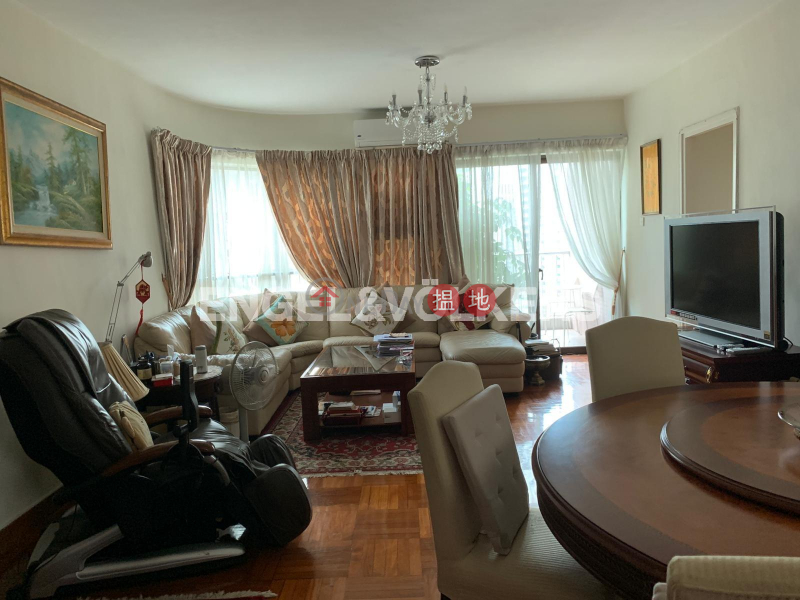 3 Bedroom Family Flat for Rent in Mid Levels West   Dragonview Court 龍騰閣 Rental Listings