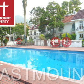 Sai Kung Villa House | Property For Sale and Lease in Berkeley Bay Villa, Hiram's Highway 西貢公路柏麗灣別墅-Garden, Swimming pool