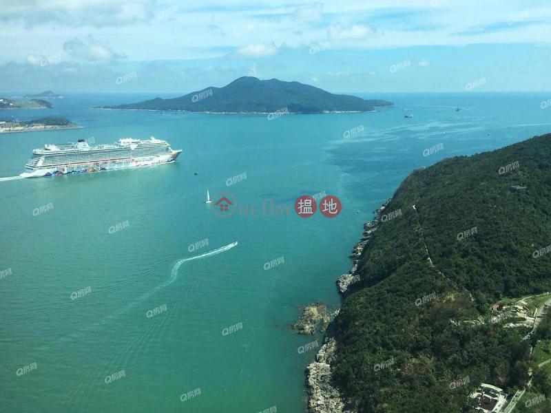 HK$ 1,800萬藍灣半島 6座-柴灣區-無敵單邊,山海環抱三房則皇《藍灣半島 6座買賣盤》
