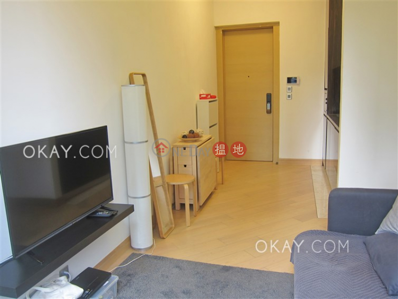 Popular 2 bedroom with balcony | For Sale 8 Jones Street | Wan Chai District | Hong Kong | Sales | HK$ 14M