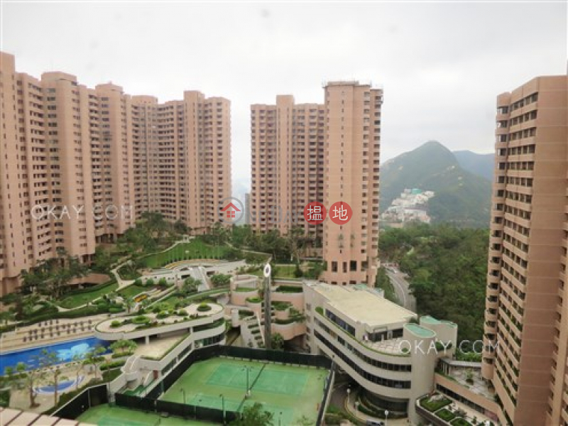 Gorgeous 2 bedroom on high floor with parking | For Sale | Parkview Club & Suites Hong Kong Parkview 陽明山莊 山景園 Sales Listings
