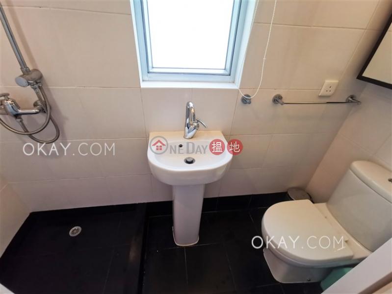 0房1廁,實用率高,極高層《士丹頓街2-4號出租單位》 士丹頓街2-4號(2-4 Staunton Street)出租樓盤 (OKAY-R64809)