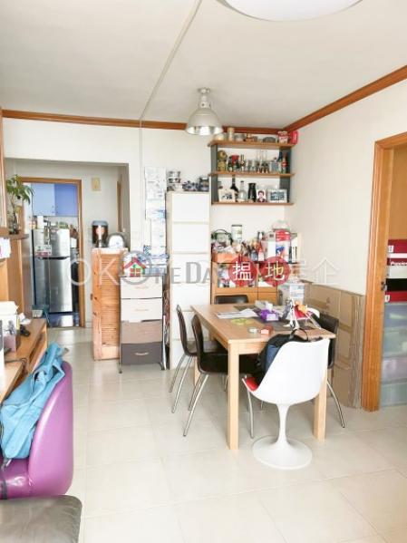 HK$ 9.38M, Sun Court, Western District Tasteful 2 bedroom on high floor | For Sale
