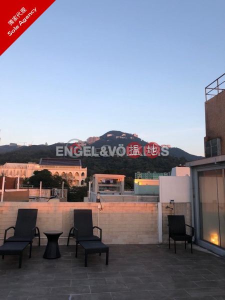 HK$ 36M | Block 28-31 Baguio Villa Western District 3 Bedroom Family Flat for Sale in Pok Fu Lam