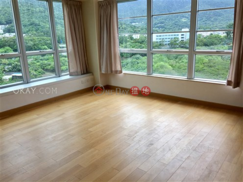 Elegant house with sea views, rooftop & balcony | Rental | House A Royal Bay 御濤 洋房A Rental Listings
