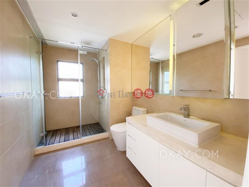 HK$ 235,000/ month | Mount Austin Estate | Central District Exquisite house with sea views & parking | Rental
