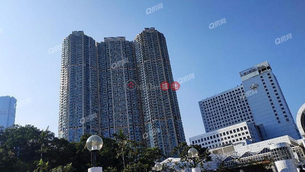 The Victoria Towers | 3 bedroom High Floor Flat for Sale | The Victoria Towers 港景峰 Sales Listings