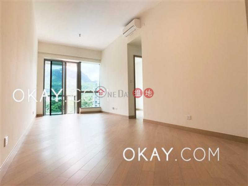 3房2廁,星級會所,露台《逸瓏園5座出租單位》8大網仔路 | 西貢|香港-出租HK$ 35,000/ 月