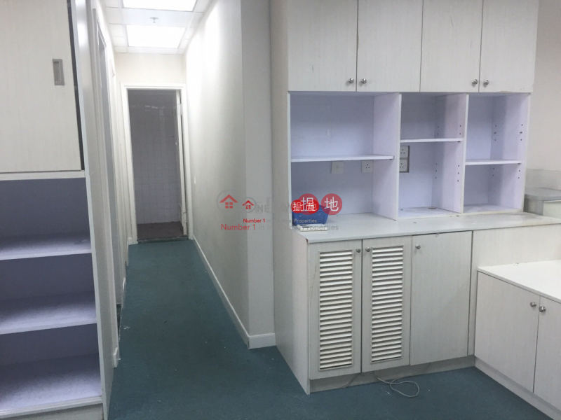 Property Search Hong Kong | OneDay | Industrial Rental Listings, Fo Tan Industrial Centre