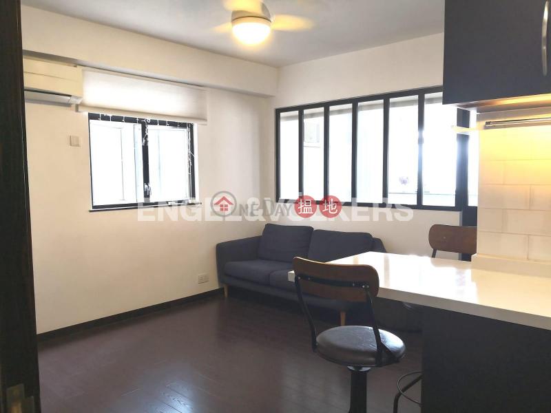 HK$ 23,000/ 月寶玉閣-西區 西半山一房筍盤出租 住宅單位
