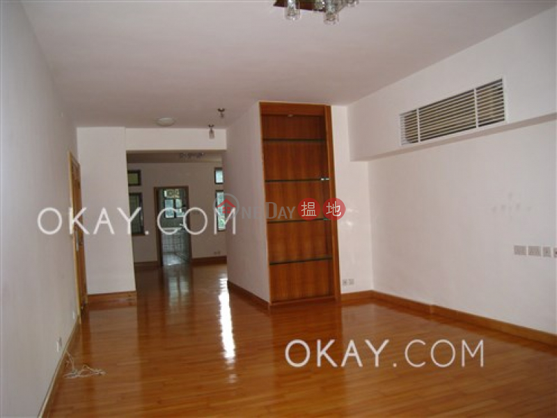 HK$ 65,000/ month Cliffview Mansions Western District Efficient 2 bedroom with sea views, balcony | Rental