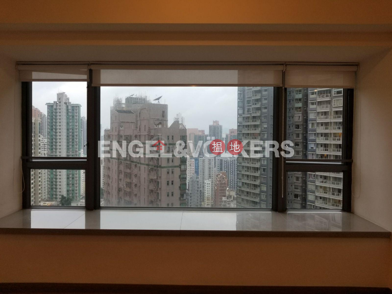 HK$ 18.5M Centre Point Central District | 3 Bedroom Family Flat for Sale in Soho