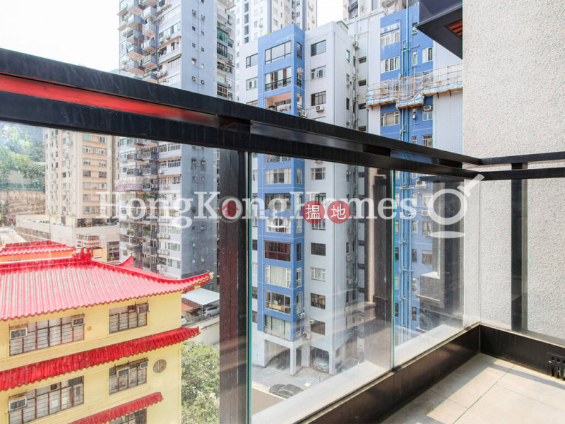 2 Bedroom Unit for Rent at Resiglow 7A Shan Kwong Road | Wan Chai District | Hong Kong | Rental | HK$ 36,000/ month