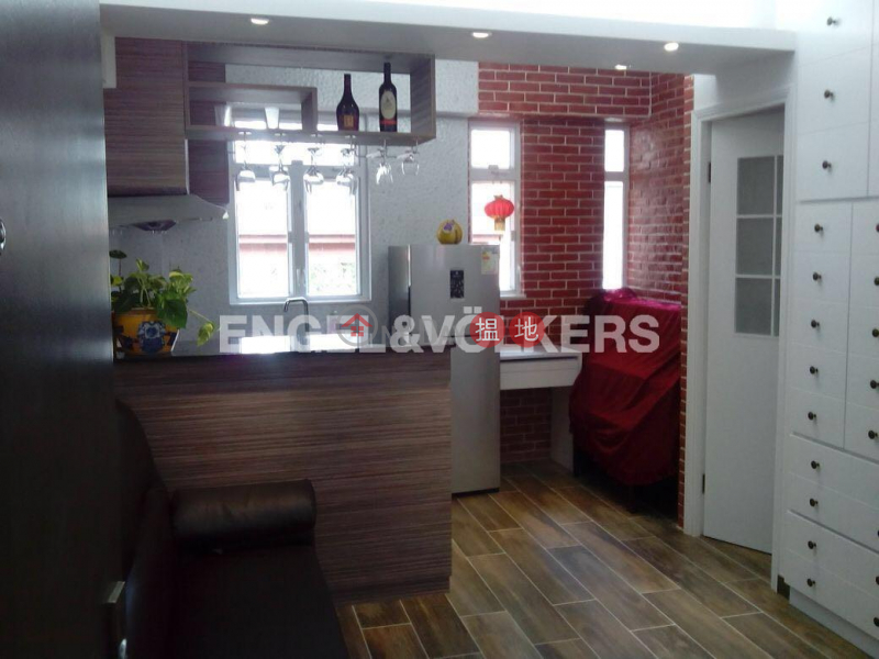 1 Bed Flat for Rent in Soho, 11-13 Old Bailey Street 奧卑利街11-13號 Rental Listings | Central District (EVHK94716)