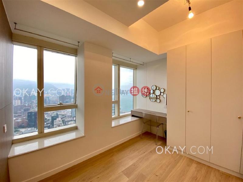 香港搵樓 租樓 二手盤 買樓  搵地   住宅 出租樓盤-2房2廁,極高層,星級會所《名鑄出租單位》