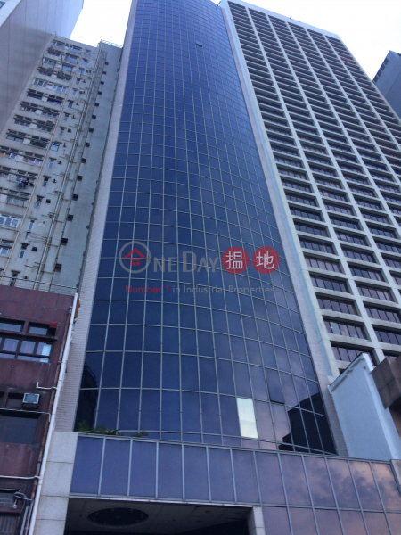 保柏中心 (Bupa Centre) 西營盤|搵地(OneDay)(5)