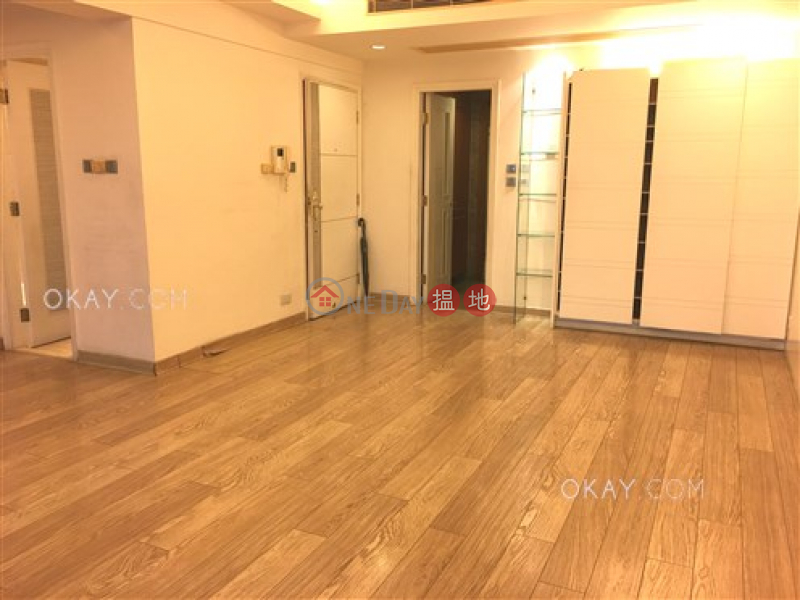 Stylish 3 bed on high floor with harbour views | Rental | 1 Austin Road West | Yau Tsim Mong | Hong Kong | Rental HK$ 120,000/ month